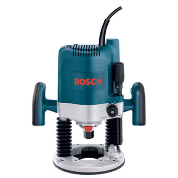 Bosch 1619EVS 3.25 HP Electronic Plunge Router at Sears.com