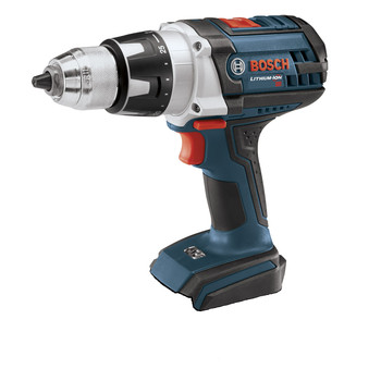 Bosch DDH181B 18V Cordless Lithium-Ion Brute Tough 1/2 in. Drill Driver (Bare Tool) at Sears.com