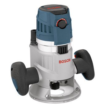 Bosch MRF23EVS 2.3 HP Fixed-Base Router at Sears.com