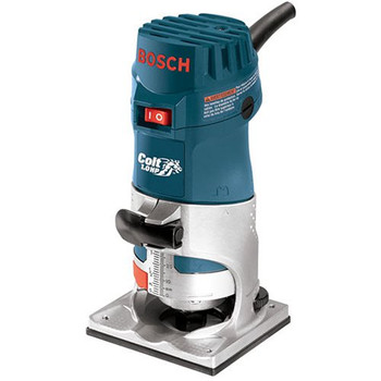 Bosch PR10E Colt Single-Speed Palm Router at Sears.com