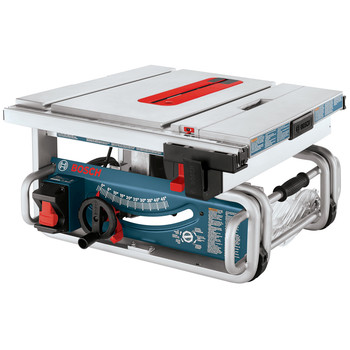 Bosch Factory-Reconditioned GTS1031-RT 10 in. Portable Jobsite Table Saw at Sears.com