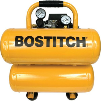 Bostitch Factory-Reconditioned CAP2040ST-OL-R 3 HP (Peak) 4 Gallon Oil-Lube Stack Tank Air Compressor at Sears.com
