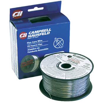 Campbell Hausfeld WE2005 Flux Core  Wire 2 lb. Spool at Sears.com