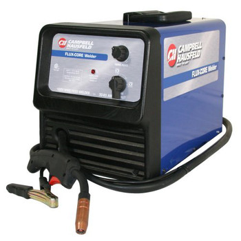 Campbell Hausfeld WG2160 Mig / Flux Core Wire Feed Welder at Sears.com