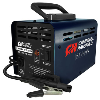 Campbell Hausfeld WS0990 115V Stick Welder at Sears.com