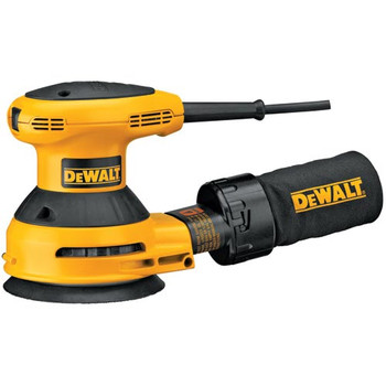 DeWalt D26451 5 in. Random Orbit Sander at Sears.com