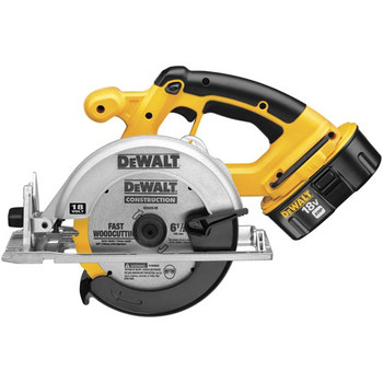 DeWalt DC390K 18V Cordless XRP 6-1/2 in. Circular Saw Kit at Sears.com