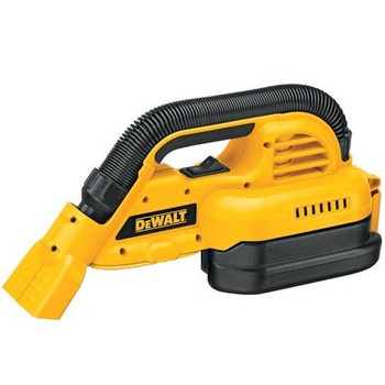 DeWalt DC515B 18V Cordless 1/2 Gallon Wet/Dry Portable Vacuum (Bare Tool) at Sears.com