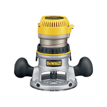 DeWalt DW616 1-3/4 HP Fixed Base Router at Sears.com