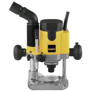 DeWalt DW621 2 HP EVS Plunge Router at Sears.com