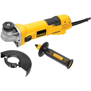 DeWalt DWE46102 6 in. 11 Amp 10,000 RPM Tuckpointing and Cutting Shroud Motor Kit at Sears.com