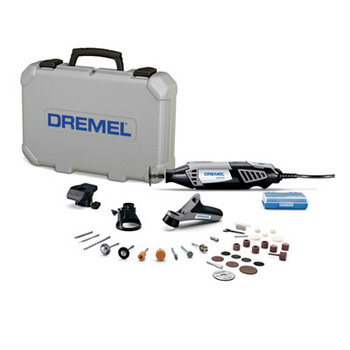 Dremel 4000-3/34 Variable Speed High Performance Rotary Tool Kit at Sears.com
