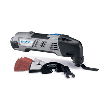 Dremel 8300-01 12V Max Cordless Multi-Max Tool Kit at Sears.com