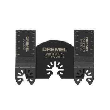 Dremel MM492 3-Piece Universal Quick-Fit Cutting Assortment Pack at Sears.com