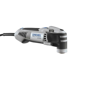 Dremel Factory-Reconditioned MM40-DR-RT 2.5 Amp Multi-Max High Performance Oscillating Rotary Tool Kit at Sears.com