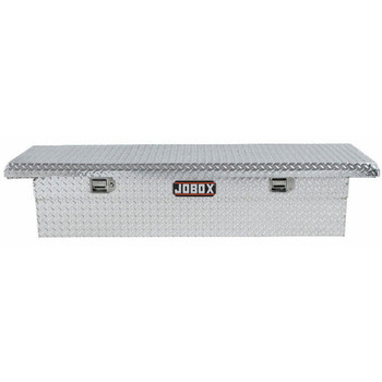Delta PRO PAC1357000 Aluminum Single Lid Low-Profile Fullsize Crossover - Bright at Sears.com