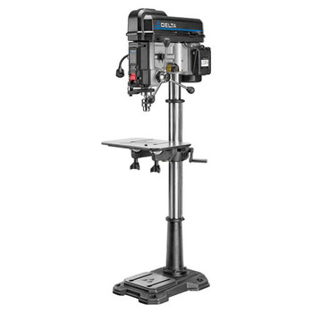 Delta 18-900L 18 in. Laser Drill Press at Sears.com