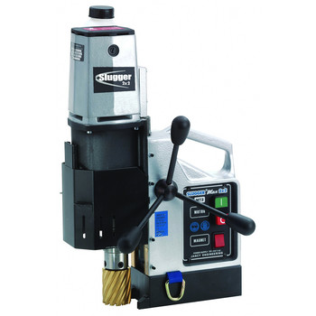 Fein JHM2X2 Slugger 120V 2 in. Portable Magnetic Drill Press at Sears.com