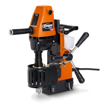 Fein JHMUSA101 Slugger 120V 1-1/2 in. Magnetic Drill Press at Sears.com