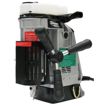 Fein JHM Magforce Slugger 220V 1-5/8 in. Portable Magnetic Drill Press at Sears.com