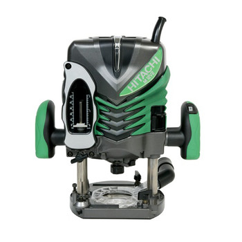 Hitachi M12V2 3-1/4 HP Variable Speed Plunge Base Router at Sears.com