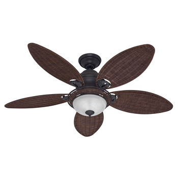 Hunter Fan Co Caribbean Breeze WB