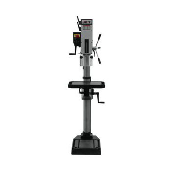 Jet 354034 J-A3008-2, 26 in. Gear Head Drill Press 220V at Sears.com