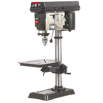 Jet 354165 JDP-15M, 3/4 HP 15 in. 16-Speed Bench Mount Drill Press at Sears.com
