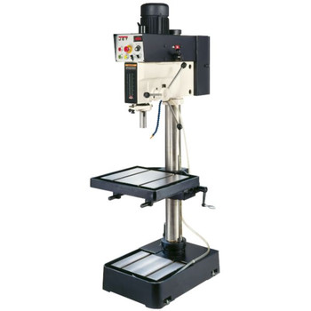 Jet 354212 JDP-20EVS/460, 20 in. 2 HP 3-Phase 460V Variable Speed Drill Press at Sears.com