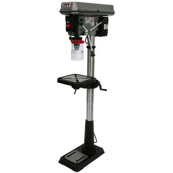 Jet 354400 J-2500, 15 in. Floor Model Drill Press at Sears.com