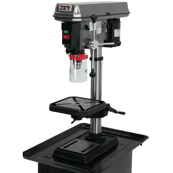 Jet 354401 J-2530, 15 in. Bench Model Drill Press at Sears.com