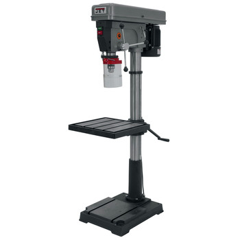 Jet 354402 J-2550, 20 in. Floor Model Drill Press 1HP at Sears.com