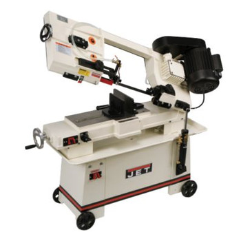 Jet 414454 J-3410, 7 in. x 12 in. Horizontal Wet Band Saw, 115V at Sears.com