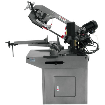 Jet 414467 J-9225, 8-3/4 in. 3Ph Zip Miter Horizontal Band Saw at Sears.com