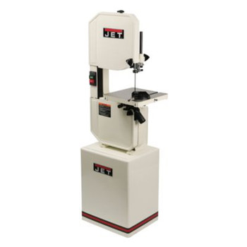 Jet 414504K J-8203K, 14 in. Vertical Band Saw 230V 3Ph at Sears.com