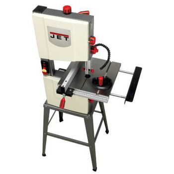 Jet 707200 JWBS-100S B3NCH, 10 in. Band Saw with Stand at Sears.com