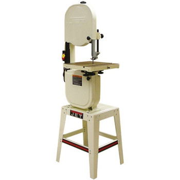 Jet 708113A JWBS-14OS, 14 in. Open Stand Band Saw at Sears.com