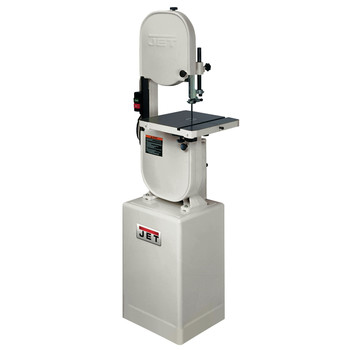 Jet 708115K JWBS-14CS, 14 in. Closed Stand Band Saw at Sears.com