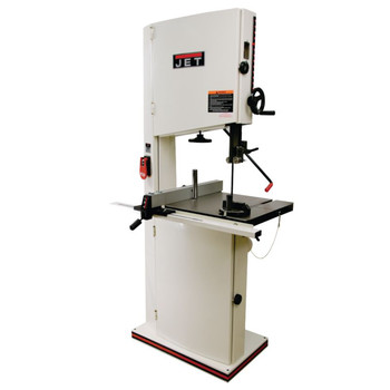 Jet 710750B JWBS-18QT, 18 in. Band Saw With Quick Tension, 1-3/4HP at Sears.com