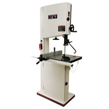 Jet 710751B JWBS-18QT, 3HP 1Ph 18 in. Band Saw with Quick Tension at Sears.com