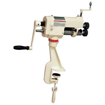 Jet 756022 RM-22N, 22-Gauge Bench Rotary Machine at Sears.com