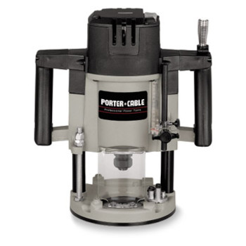 Porter-Cable 7538 Speedmatic 3 1/4 Peak HP Plunge Router at Sears.com