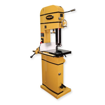 Powermatic 1791500 PM1500 14-1/2 in. 1-Phase 3 HP  230V Band Saw at Sears.com