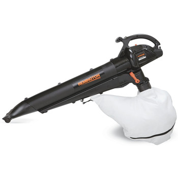 Remington RM1300 12 Amp Variable-Speed Electric Handheld Mulching Blower Vac at Sears.com