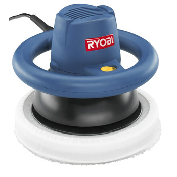 Ryobi Factory-Reconditioned ZRRB101 0.75 Amp 10 in. Orbital Buffer at Sears.com