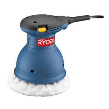 Ryobi Factory-Reconditioned ZRRB61 0.5 Amp 6 in. Orbital Buffer at Sears.com