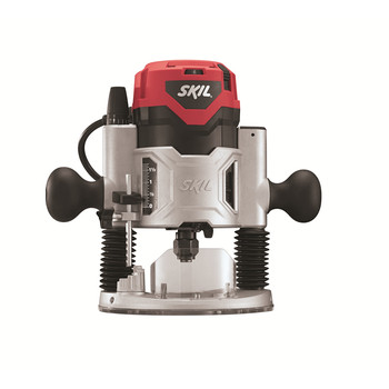 Skil 1827 2 HP Plunge Router w/ Soft Start at Sears.com