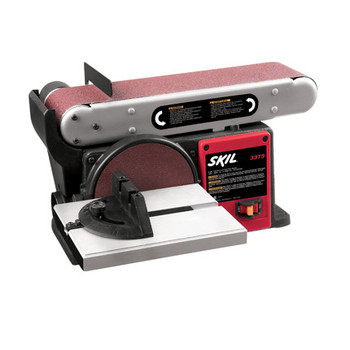 Factory-Reconditioned 3375-01-RT 4 in. x 36 in. Belt/Disc Benchtop Sander