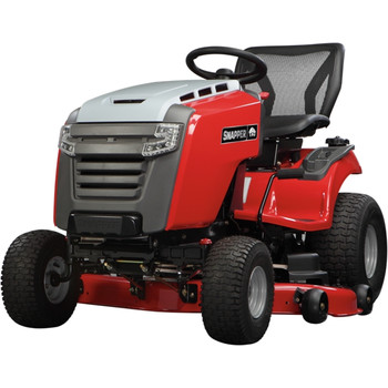 Snapper 2690980 24 HP Gas Powered 52 in. Pedal Operated Riding Mower