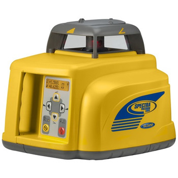 Spectra Precision Factory-Reconditioned GL412-RFB Single-Slope Grade Laser with HL700-RFB Laserometer and RC602-RFB Remote at Sears.com